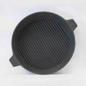 Сковорода-гриль без пресса LIHTAR Д 290 мм