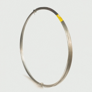 Проволока вязальная оцинкованная D3,0мм/1кг