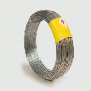 Проволока вязальная оцинкованная D2,0мм/3кг