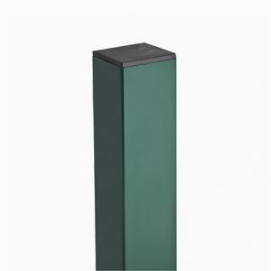Столб для еврозаборов 2,5 метра