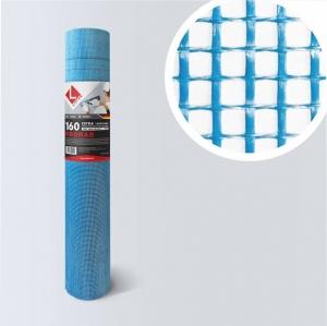 Сетка штукатурная фасадная «PRORAB» для теплоизоляции и армирования стен