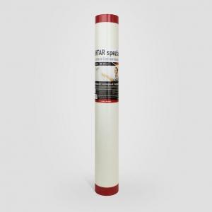 Стеклохолст под покраску 1х25м; 40г/м2