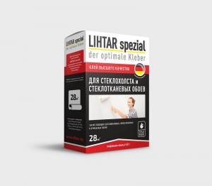 Клей LIHTAR spezial 250г
