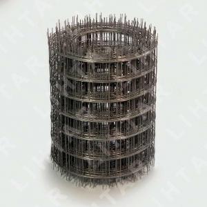 Сетка сварная 50х60х1,6мм в рулонах, размером 0,35х25м (ЁЖ)